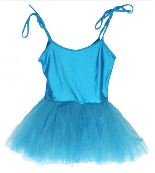 Costum balet tull