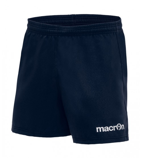 Sort rugby Howlite Macron