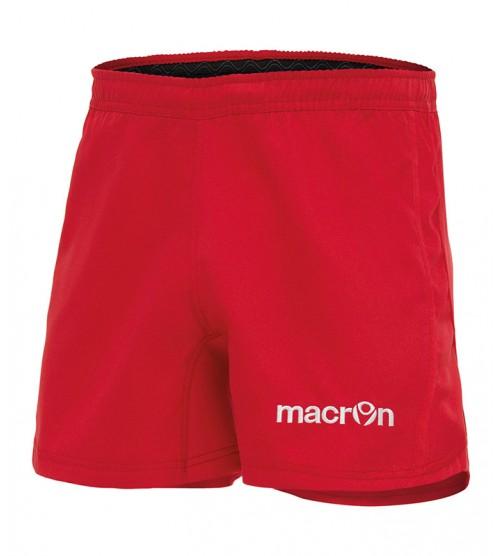 Sort rugby Hylas Macron