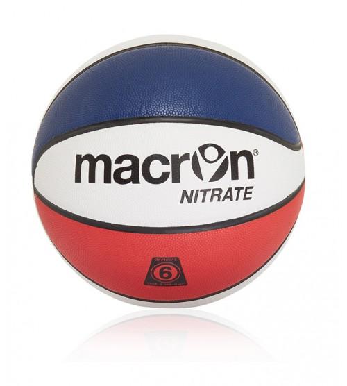 Minge baschet Nitrate Macron