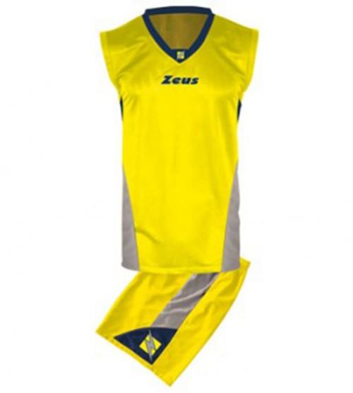 Echipament sportiv baschet kit King Zeus