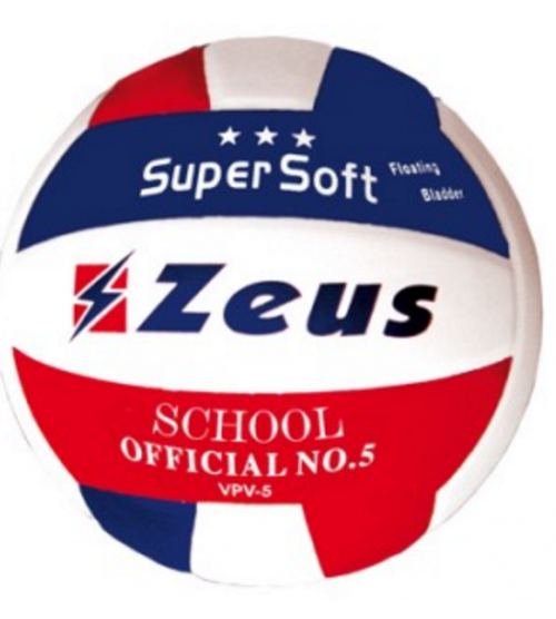 Minge volei School Zeus