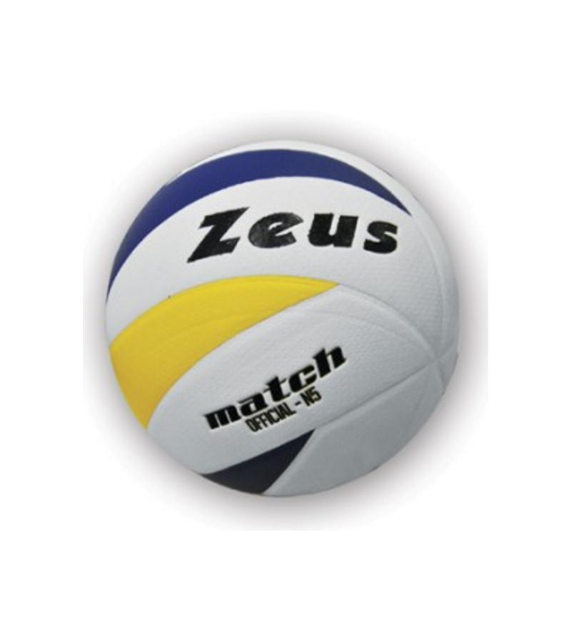 Minge volei meci Zeus