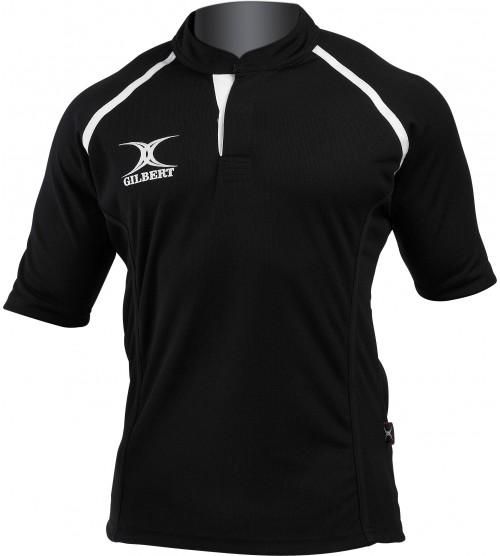 Tricou de joc rugby Xact monocrom Gilbert