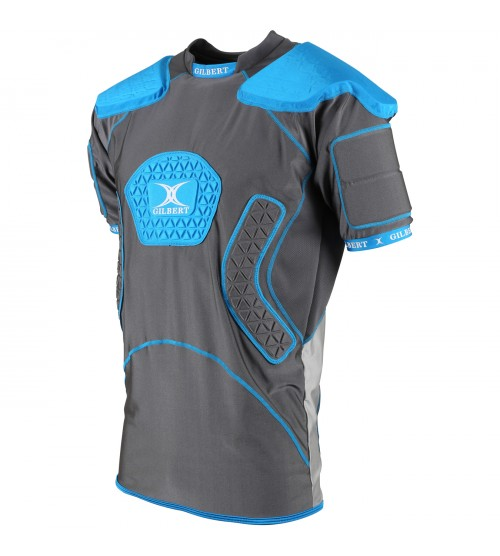 Protectie corp rugby Xact 10 V3 Gilbert