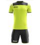 Echipament fotbal kit Vesuvio Zeus