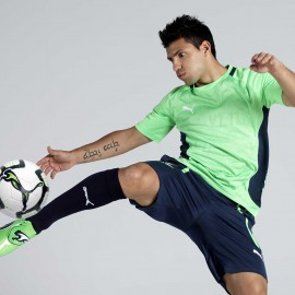 Echipament joc fotbal